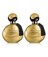 Avon Far Away Gold Eau de Parfum Spray 1.7 fl Oz lot of 2 in box - $28.86