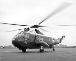 President John F. Kennedy Army One helicopter at Atlantic City Photo Print - $8.81