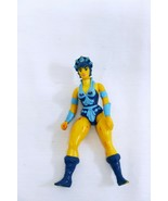 VINTAGE 1980s Mattel Masters of the Universe EviLyn Action Figure - $24.74