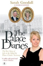 Palace Diaries: The True Story of Life at the Palace by Prince Charles's... - $12.00