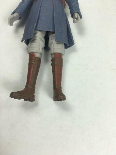 Star Wars 2009 Anakin Skywalker Orto Plutonia Action Figure Cold Weather image 8