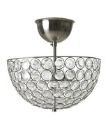 """IKEA SMULT Ceiling lamp,14 """" - $88.10"""