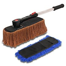 AUTOLOVER Car Duster BrushCar with wax brush and water 206662601-HSX - $41.26