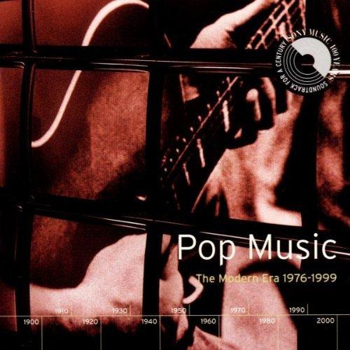 Pop Music: Modern Era 1976-1999 Various Artists