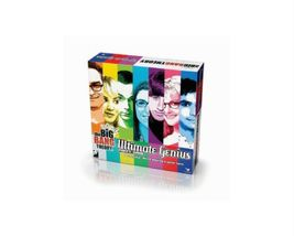 The Big Bang Theory Ultimate Genius Party Game [New] - $29.99