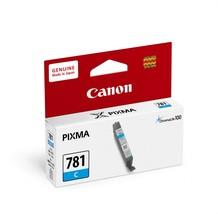 Canon PIXMA CLI-781 Ink Tank (for TS9170/TR8570/TS8170), Cyan, CLI-781C - $30.99