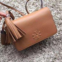 NWT Tory Burch Leather Thea Mini Shoulder Bag - $295.00