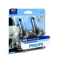 Philips CrystalVision Upgrade Headlight Foglight - $19.05