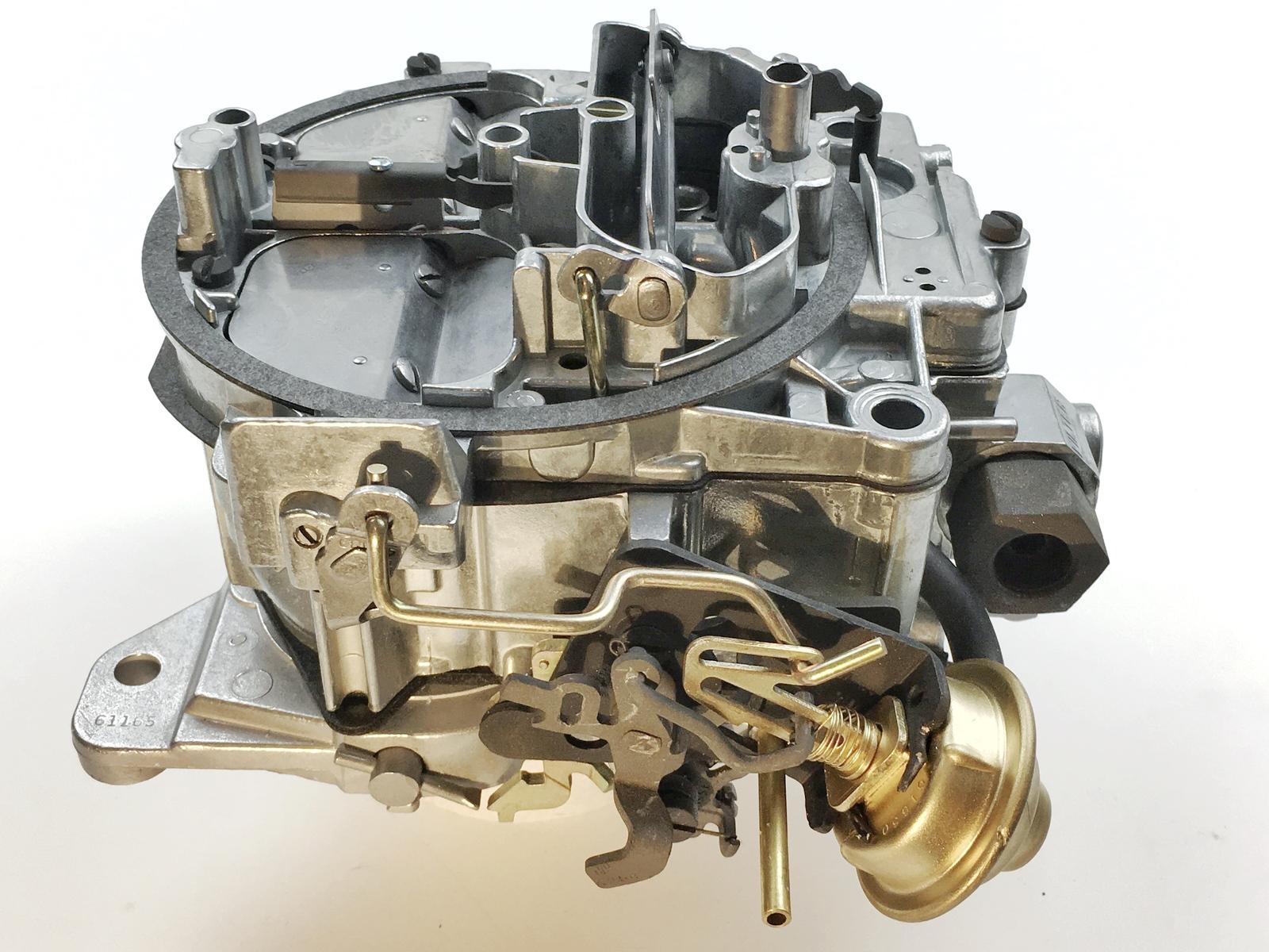 1902R - Remanufactured Rochester Quadrajet Carburetor