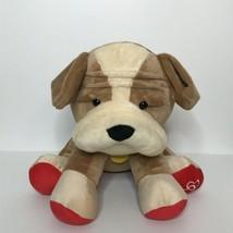 "English Bulldog Plush Stuffed Animal Puppy Dog Animal Adventure 14"" Tall... - $35.64"