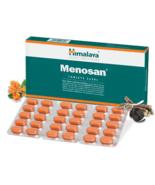 Himalaya Herbal Menosan - Tablets Increase Uterine Blood Flow - 60 Tablets - $17.99