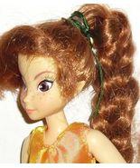 Disney Doll Pixie TINKERBELL friend (?) elf ear dressed - $82.99