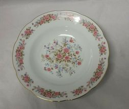Remington Fine China: Spring Garden by Red Sea, Plate, Soup Bowl, Tea Cup Saucer image 3