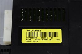 Ranger Rover L322 LCM IV Light Control Module YWC500282 image 4