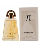 Givenchy PI Classic By Givenchy EDT Spray 1.7 oz / 50 ml New in Sealed Box - $76.22