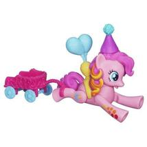 My Little Pony Zoom n Go Pinkie Pie Doll - $7.13