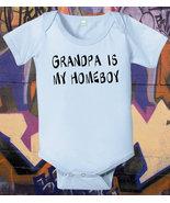 Grandpa Shirt Grandpa Onesie Papa Tshirt Size 0-6 months 6-12 months 12-18  mont - $13.99