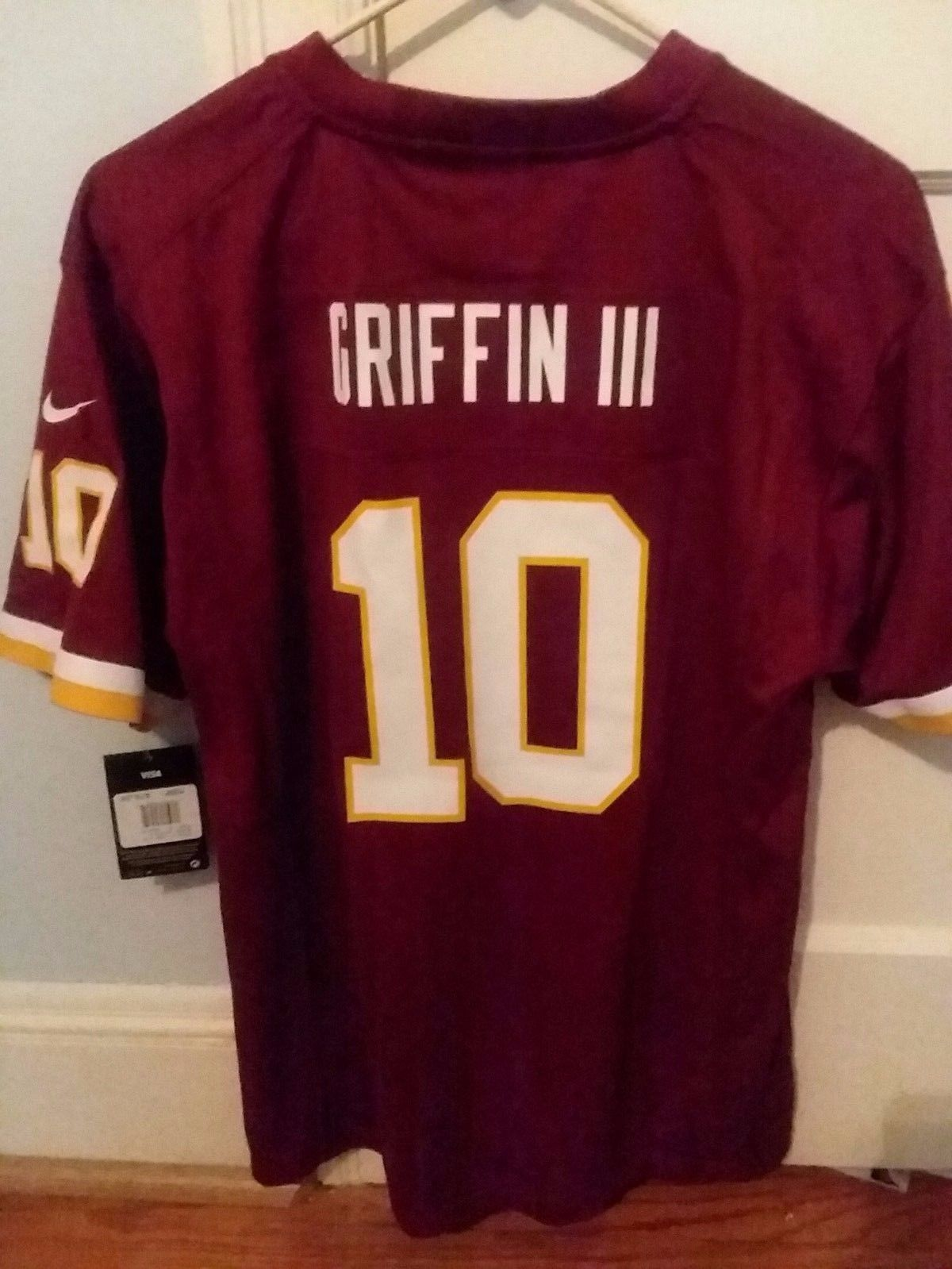 2c9cec20 Nike Youth Washington Redskins GRIFFIN III and 48 similar items