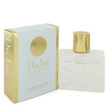 Dis Lui Blanche by YZY Perfume Eau De Parfum Spray 3.4 oz for Women - $29.29