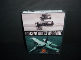 The Century Of Warfare Volume V History Channel DVD Video - $5.84