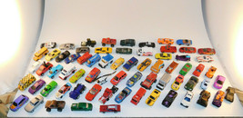 65+ Diecast Cars Maisto / Racing Champ / Tonka / McDonald's / Off-Brand Lot - $19.79