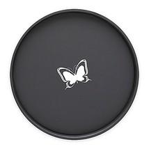 Kraftware Kasualware Butterfly Round Serving Tr... - $29.99