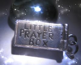ALBINA'S BDAY FREE W $75 5000X ANSWERED PRAYERS LOCKET SCHOLARS HIGH MAGICK  - Freebie
