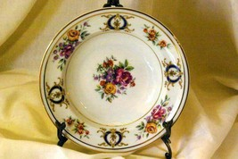 Charles Ahrenfeldt 1939 Pattern #AHR253 Soup Bowl - $11.77