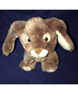 Build A Bear SmallFrys Brown Bunny Easter 2012 Retired BABW Plush Musica... - $8.40