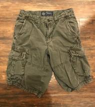 American Eagle Cargo Shorts Mens Size 28 - $12.87
