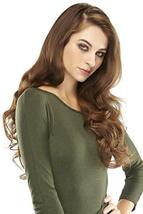 """20"""" easiXtend Elite Remy Human Hair 8 pc Wavy Clip In Women's Extensions by Easi - $499.99"""