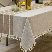 "NAPPE RECTANGLE BLANC TISSÉ PLAT 52 /""X 70/"" 132 X 178 CM"