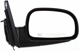 HY1321143 NEW VISION REPLACEMENT POWER Door Mirror RH for 03-04 Santa Fe - $39.60