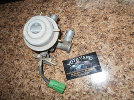 78 79 TOYOTA PICKUP EMISSION VACUUM SWITCH ASSEMBLY 25710-38030 YOTA YARD - $74.25