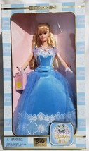 Birthday Wishes Barbie Doll Collector Edition 3rd in Series 2000 Mattel ... - $39.59
