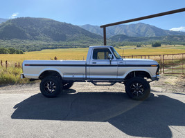 1979 FORD F250 4X4 REGULAR CAB FOR SALE IN WELLSVILLE, UT 84339 image 4