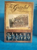 The Grizzled: Armistice Edition Board Game NEW - $42.06