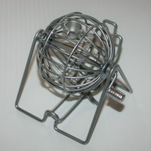 American Girl Melody Ellison Doll Block Party Working Bingo Cage Only - $16.99