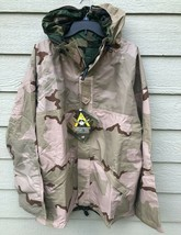 NATO Army Desert Camo MOPP NBC Chemical Suit and 50 similar