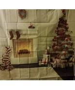 US STOCK 5X7FT Vinyl Photo Background Studio Backdrop Christmas Tree & F... - $13.50