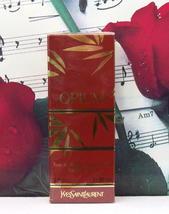 Opium By Yves Saint Laurent EDT Spray 1.0 FL. OZ. NIB. Vintage - $89.99