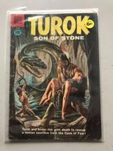 Turok Son of Stone (1956 Dell/Gold Key) #23 - $19.80