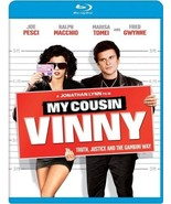My Cousin Vinny [Blu-ray] - $2.95