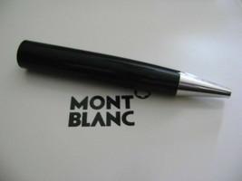 MontBlanc 164 pen replacement spare parts Mont Blanc Lower Barrel  Black... - $92.49