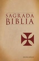Sagrada Biblia: Edición Catolica
