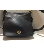 CoVintage Coach C2P-9715 Black Bag  - $49.99