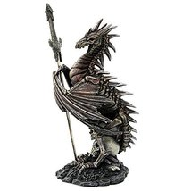 Pacific Giftware Ruth Thompson Official Dragon Blade Collectible Series ... - €37,07 EUR