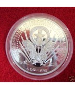 POPE JOHN PAUL II STERLING SILVER PROOF LIMITED COIN !! - $120.93