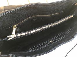 Tory Burch Bombe Small Flap Shoulder Bag Black image 4
