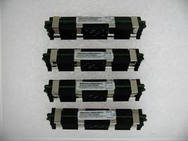 8GB (4X2GB) For MA356LL/A - A1186 Apple Mac Pro Memory DDR2 667 Fully Buffered